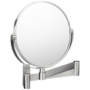 Zack Fresco 40109 Specchio da parete regolabile   recensione Voto