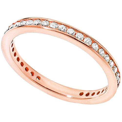 anello donna gioielli Comete Naif elegante cod. ANB 1704