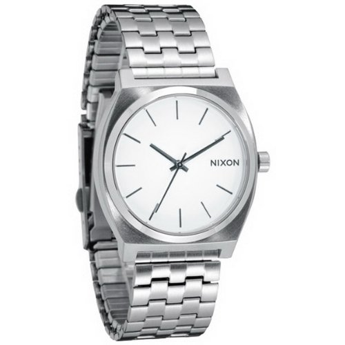Nixon Herren-Armbanduhr Analog Edelstahl A045100-00 