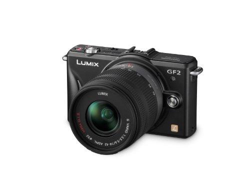 Panasonic Lumix DMC-GF2 12 MP 2015
