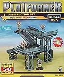 Construction, Small Platform Set