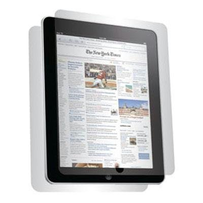 BodyGuardZ Scratch-Proof Full Body Protection Film for Apple iPad (Transparent)