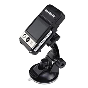 Mini Portable Car Dashboard DVR Camcorder Camera F500L HD Full 1080P with LED Light from BrainyTrade