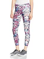Dimensione Danza Leggings (Multicolor / Blanco)