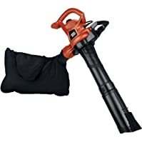 Black and Decker BV5600 High Performance Blower/Vac/Mulcher