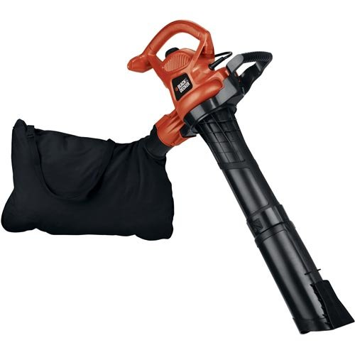 Black & Decker Bv5600 High Performance Blower/Vac/Mulcher