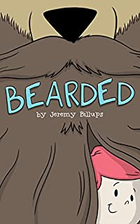 Bearded by Jeremy Billups ebook deal