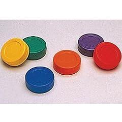 Buy Spectrum Hockey Pucks (Set of 6) by Spectrum