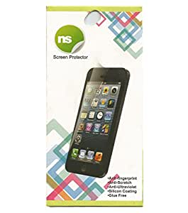 NS Screen Protector Clear for Samsung Galaxy S4