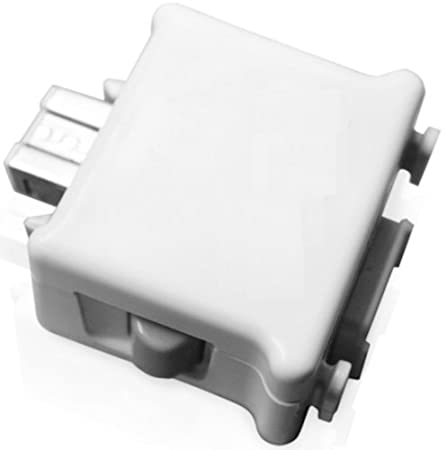 Wii Motion Plus Attachment for Original Wii Remote (Retail Packaging)