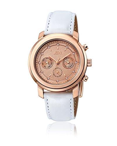 JBW Reloj de cuarzo  Blanco 40  mm
