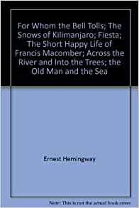 the short happy life of francis macomber essays Eng essay the short happy life of fracis macomber - free download as pdf file (pdf), text file (txt) or read online for free.