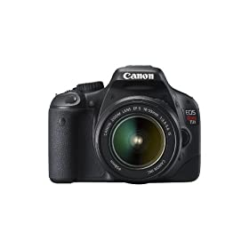 Canon EOS Rebel T2i | i New Releases