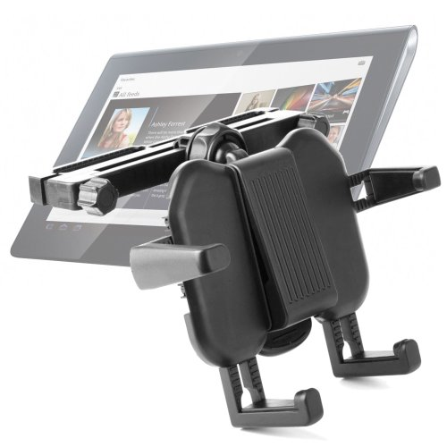 車載ホルダー 後部座席 用 マイクロソフト Surface Pro 3(Core i5/128GB/Office付き) 単体モデル [Windowsタブレット] MQ2-00015-00015
