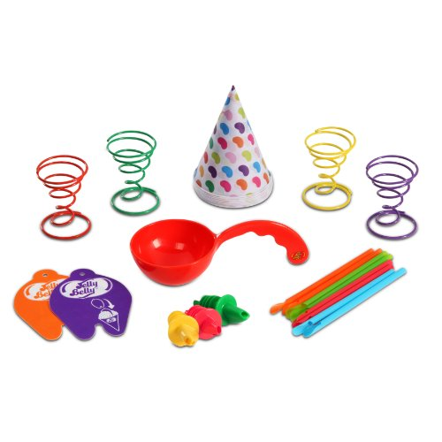 Jelly Belly Decorating Kit (Snow Cone Cups And Syrup compare prices)