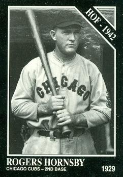 rogers-hornsby-baseball-card-cubs-cardinals-1991-sporting-news-conlon-collection-1