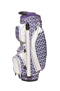 Glove It Ladies Mod Oval Golf Cart Bag by GloveIt