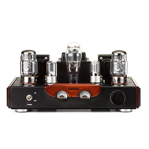 GemTune-GS-02-KT88-Rhrenverstrker-Hi-Fi-Rhren-KT882-6N8P2-5Z3P1-Hallo-End-Rhrenverstrker-Single-End-Vollverstrker-100-Handmade
