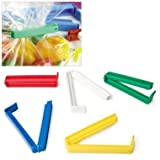 Lakeland Klippits Storage & Sealing Bag Clips x 5