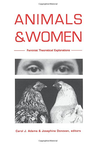 Animals and Women - PB: Feminist Theoretical Explorations