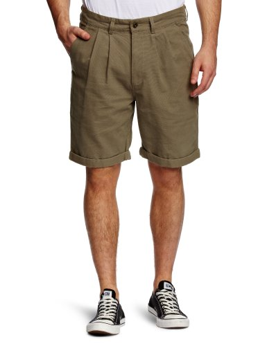 Supremebeing Monoco Men's Shorts Olive Small
