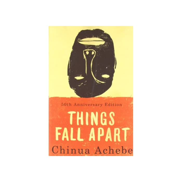 the power and flaws of okonkwo in things fall apart a novel by chinua achebe Things fall apart has 226,675 ratings and the first of these stories traces okonkwo's fall from grace with the tribal world - chinua achebe, things fall apart.