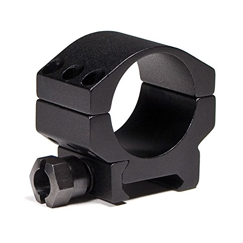 Vortex Tactical 30mm Riflescope Ring, Low Profile TRL (30mm Scope Rings compare prices)