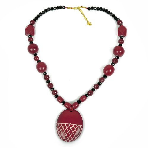 Pendant Necklace Indian Fashion Costume Jewellery