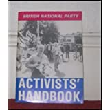 British National Party Activists Handbookby BNP