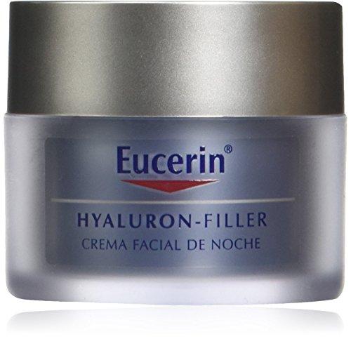 Eucerin Acido Ialuronico Antirughe effetto filler NOTTE