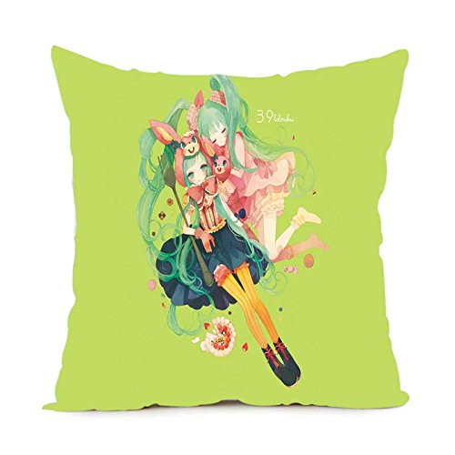 uk-jewelry-retail-package-popular-anime-beautiful-girl-style-pillow-cover-square-zippered-throw-pill