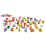 Moshi Monsters Moshlings 10 Figure value pack - Series 1