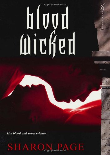 Image of Blood Wicked