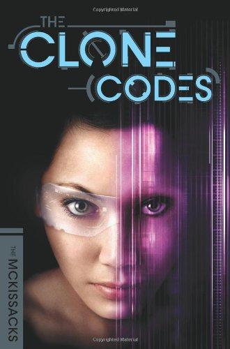 The Clone Codes #1 PDF