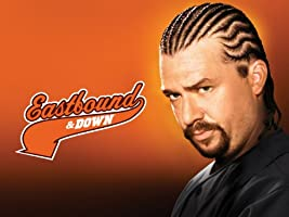 Eastbound & Down: Staffel 2
