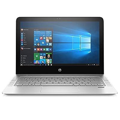 "HP 13-D116TU Envy - 6th Gen/i5-6200U/8GB/256GB SSD/W10/13.3"" Full HD/Silver"