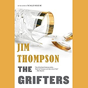 The Grifters Audiobook