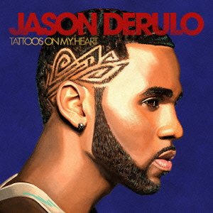 DERULO JASON - Jason Derulo Tattoos - Music