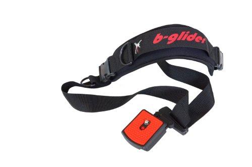 b-glider スライディング カメラ ストラップ
