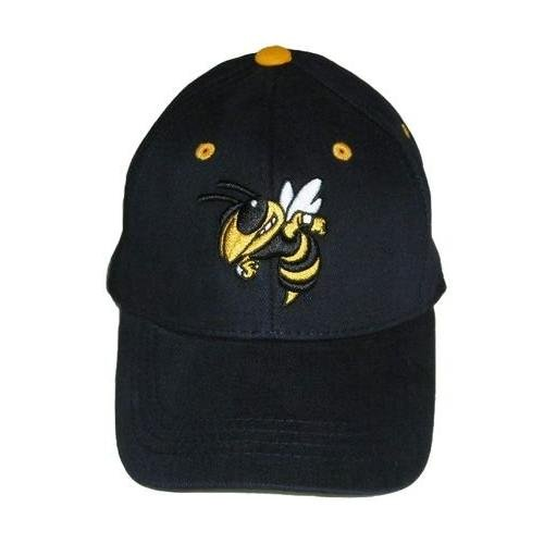 Georgia Tech Yellowjackets Child One-Fit Hat at Amazon.com