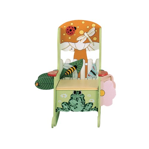 Potty Chair - Bugs