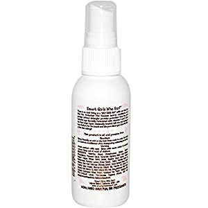 Smart Girls Who Surf Sgws Care For Hair 2 oz