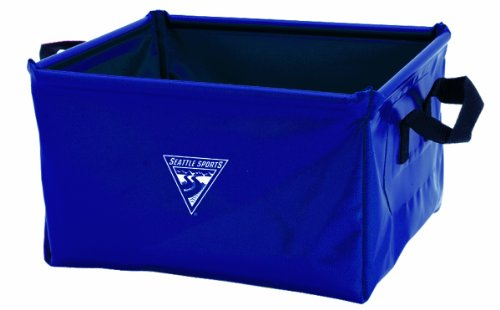 Seattle Sports Outfitter Class Pack Sink, Blue front-782948
