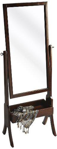 Tilting Mirror Hardware front-417128