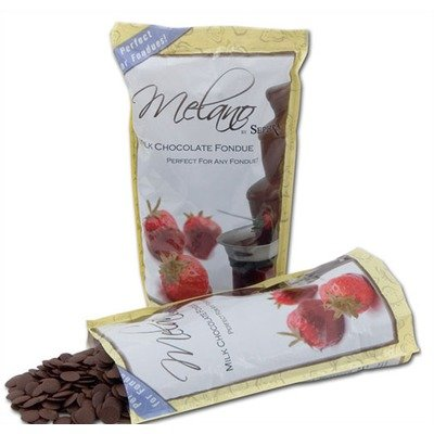 Melano Chocolate Fondue (4 lb bag)