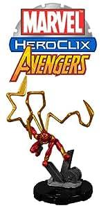 WizKids Marvel HeroClix: Avengers Booster Pack