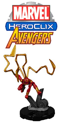 Marvel HeroClix: Avengers Booster Pack