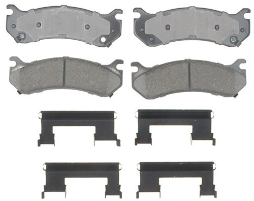 acdelco-17d785ch-professional-ceramic-front-disc-brake-pad-set