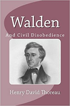 a brief review of henry thoreaus civil disobedience Henry david thoreau wrote the essay civil disobedience to show his opposition to slavery and american imperialism his essay has influenced many.