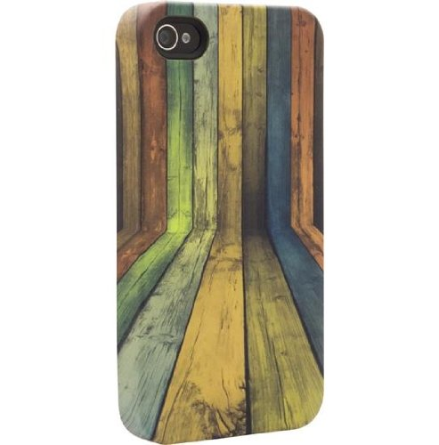 Venom Signature Soft Shell Case For iPhone 4/4S - Empty Room